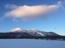 ニセコ・アンヌプリ山