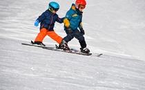 スキー&スノーボード教室