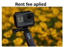 レンタル:GoPro