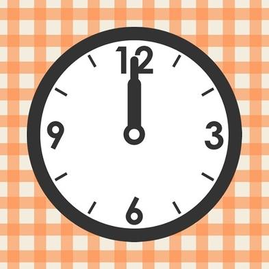 【レイトチェックアウト】12時までお部屋でのんびりプラン