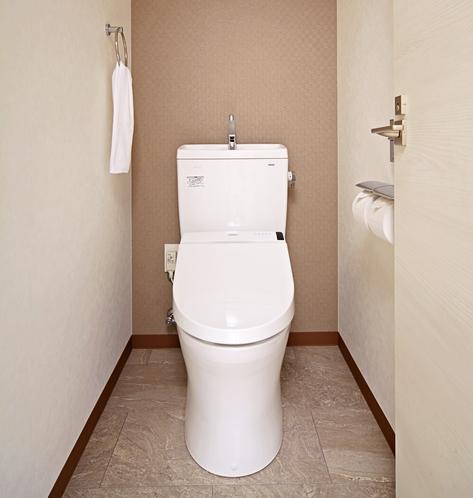 【トイレ】全室