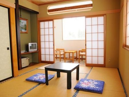 のんびり和室/トイレ・洗面ドレッシング完備【禁煙】