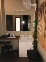 離れ浴室-1