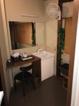 離れ浴室-2