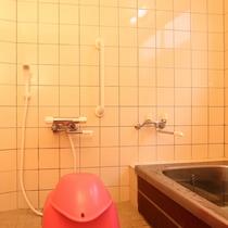 小浴場のみバリアフリー対応しております