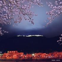 まるで天空の城!全国的に有名になった竹田城跡!