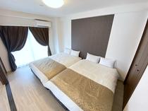 601 寝室