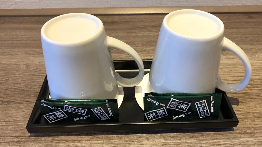 ◆客室マグカップ