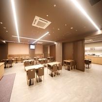 """◆地下1階朝食レストラン会場 """"HATAGO"""""""