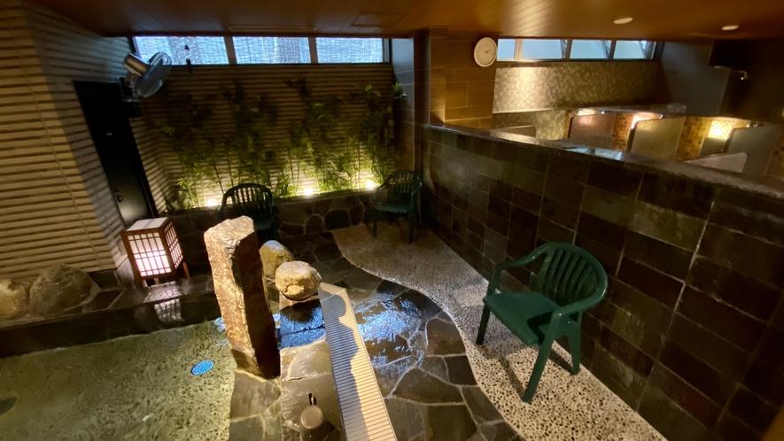 【男性】ととのいスペース※高温サウナ、水風呂あり