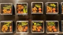 小鉢横丁【地下1Fレストラン朝食◆6:30~9:30(LO9:00)】