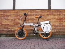 レンタル電動バイク