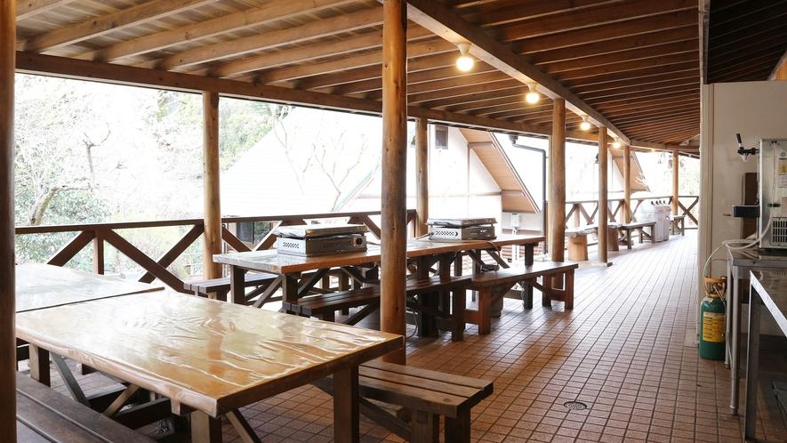 *[バーベキューハウス]肉屋直営の美味しいお肉で手ぶらでBBQをお楽しみいただけます