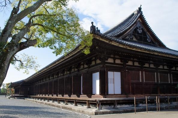 【京都観光応援!】京都市バス1日乗車券付プラン
