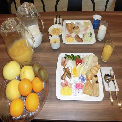 ☆飲み放題付き☆≪朝食バイキング付き≫【連泊プラン♪】