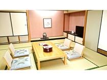 和洋室(12畳の和室)