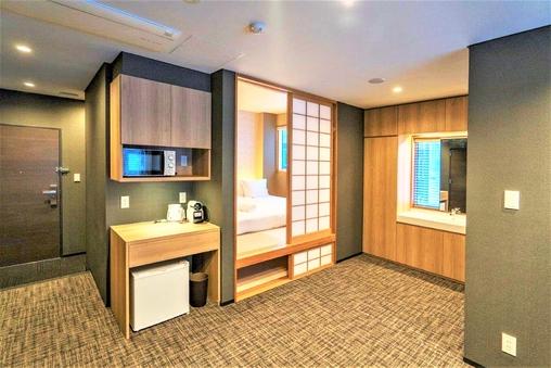 プライムアパートメント和洋室