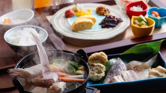 【レイトチェックイン】17:00以降のチェックイン限定でお得★温まる和朝食&炙りバイキング(朝食付)