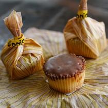 【富永製菓しばえもん】淡路島産の玉ねぎを使ったオニオンケーキや最中が人気(徒歩すぐ・ホテル向い側)