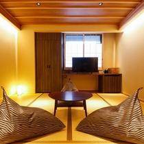 モデレート和室(32平米)