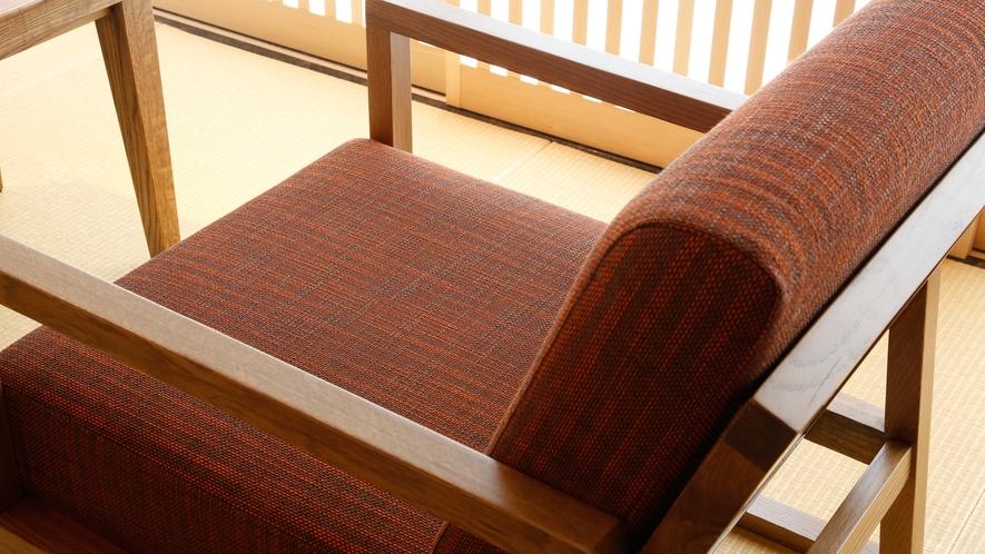 モデレートコーナー和室Aベッド付(36平米)