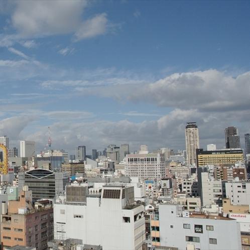 【ホテル周辺風景】