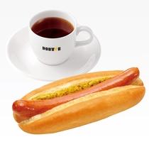 ドトール 朝食C