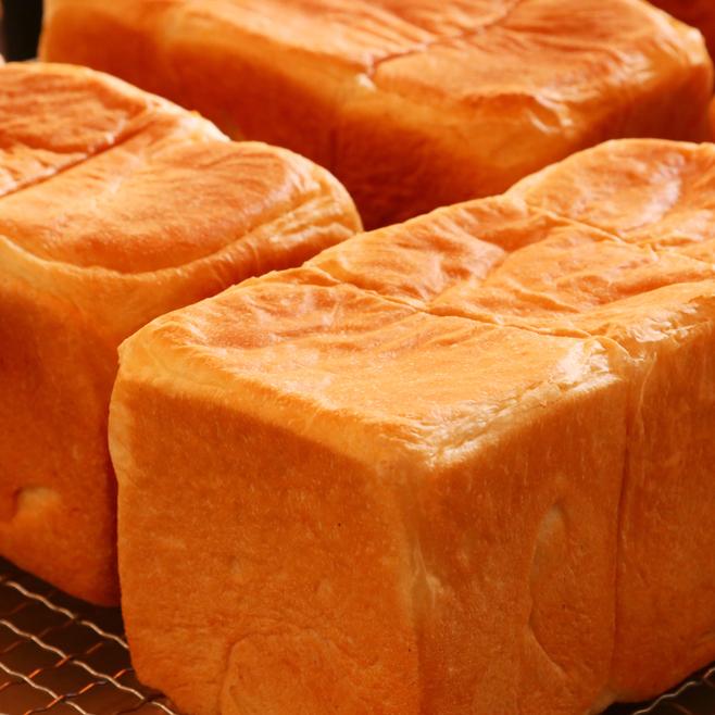 焼きたてパンは良い匂い☆