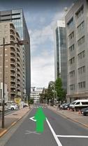 東京メトロ銀座線、日比谷線からホテルまで4
