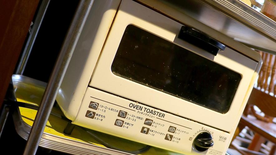 【キッチン】キッチンにある調理器具はご自由にご利用ください