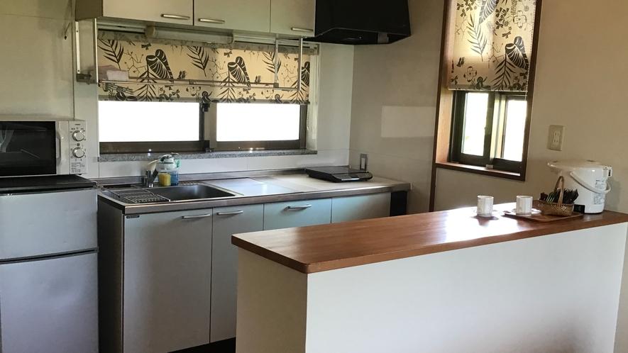月桃キッチン