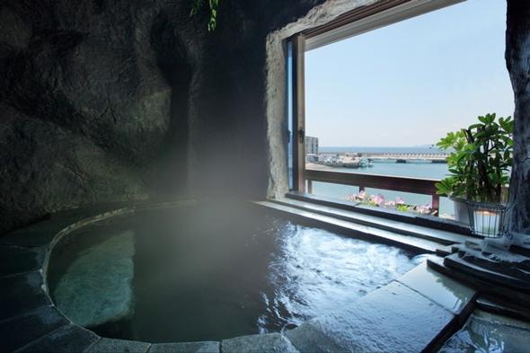 【ソーシャルディスタンス】《ファミリープラン》無料貸切風呂&個室食事処で安心の温泉デビュー♪