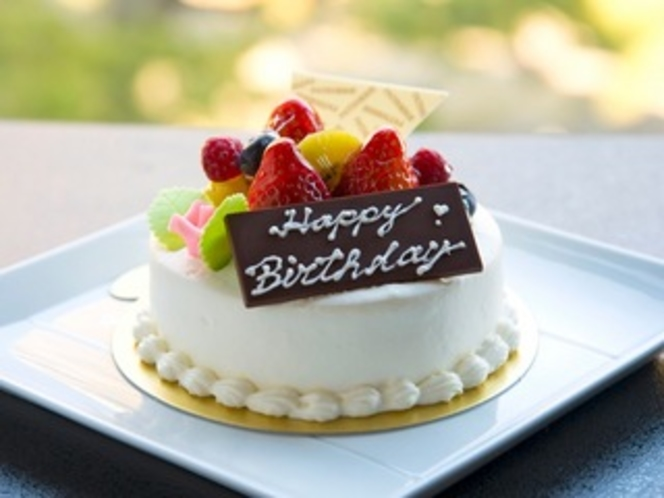 別注ケーキ
