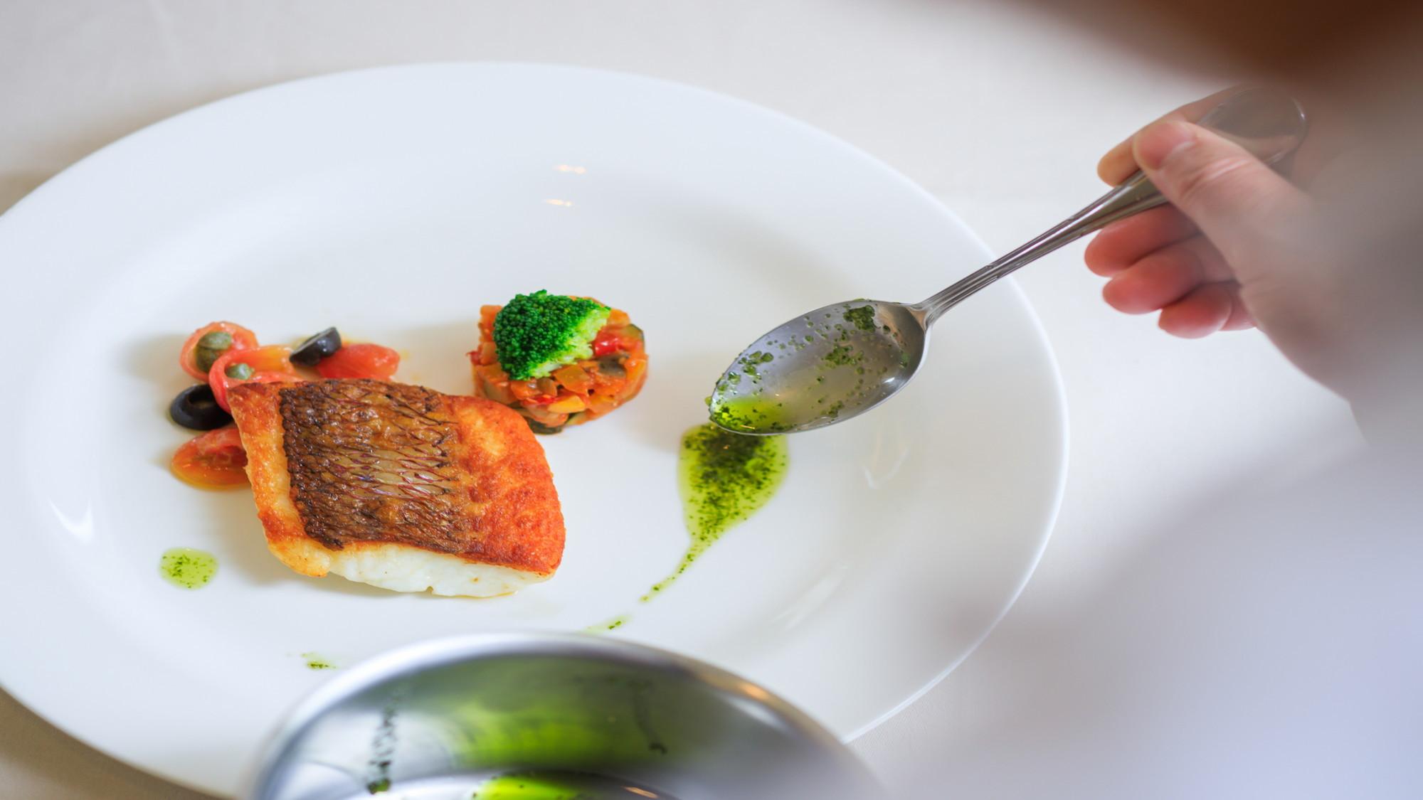 洋食イメージ(レストラン ナパ・バレー)