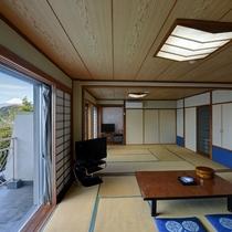 *【部屋(和室20畳)】ファミリーやお友達同士、研修旅行など大人数のお客様の御宿泊に