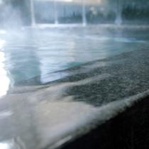 旅で疲れた後は温泉でゆったり♪