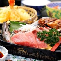 新鮮なお魚は脂のノリが違います!