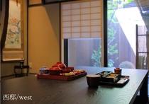 【西邸】朝食風景
