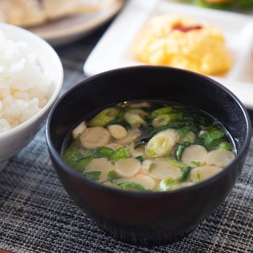 【健康無料朝食】