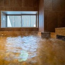 天然温泉「桜桃の湯」