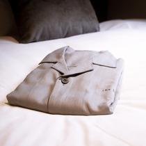 <パジャマ>着心地のいいコットン100%のナイトウェアでぐっすり快眠