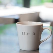 <サービス>本格的なエスプレッソマシンで淹れる上質なコーヒー。お好きなだけどうぞ