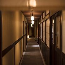 廊下 イメージ