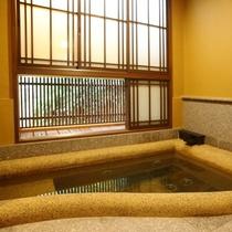 2階 赤絵の間 温泉半露天風呂付