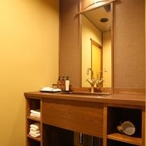 客室 1階露天風呂付 古九谷の間