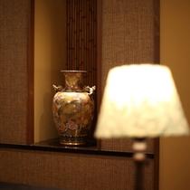 お部屋 2階半露天付客室 吉田屋