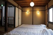2階和室寝室