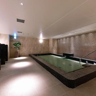 大浴場利用