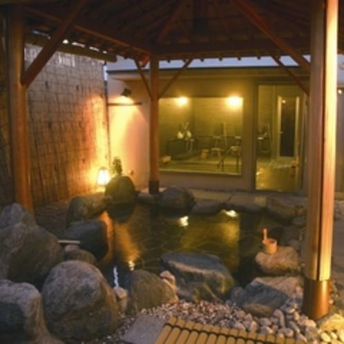 華海月風呂