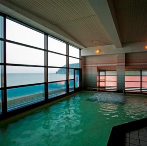 4階大浴場